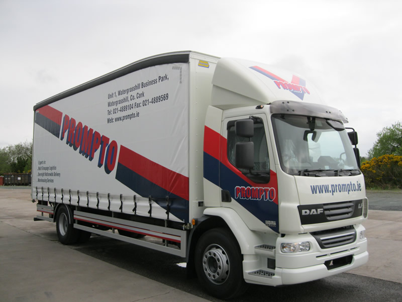 5e251045ab0 Fitzgeralds Vehicle bodies range from 3.5Tonne to 32T. We obtain the  perfect balance of both strength and weight to optimise your truck body.